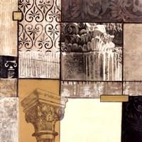 Classical Ruins II Fine-Art Print