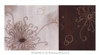 Balancing Blossoms II Fine-Art Print
