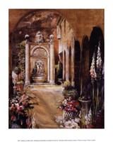 Capranica Fine-Art Print