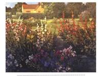 Farm Garden Fine-Art Print