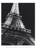 Under the Eiffel Tower Fine-Art Print