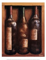 Straight from the Cellar I Fine-Art Print