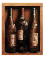 Straight from the Cellar II Fine-Art Print