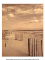 Beach Retreat Fine-Art Print