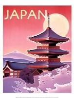 Japan Fine-Art Print