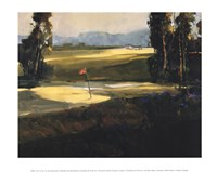 The 1st Tee Fine-Art Print