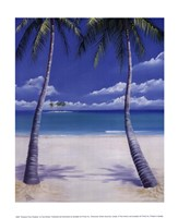 Postcard from Paradise Fine-Art Print