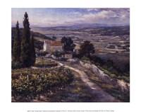 El Valle Fine-Art Print