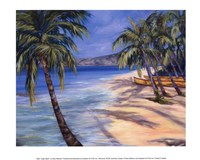 Sugar Beach Fine-Art Print
