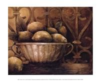 Tuscan Lime Fine-Art Print
