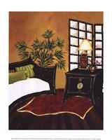 Asian Dream II Fine-Art Print