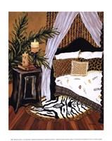 Moroccan Dream I Fine-Art Print