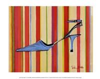 Retro Heels II Fine-Art Print