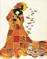 Soul's Flight Fine-Art Print