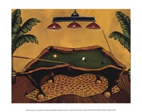 Pool Anyone? Fine-Art Print