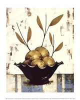 Pommes Vertes Fine-Art Print