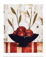 Pommes Rouges Fine-Art Print