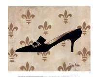Poussoir Noir II Fine-Art Print
