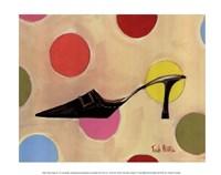 Retro Heels III Fine-Art Print