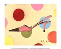 Retro Heels IV Fine-Art Print
