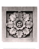 Architectural Detail I Fine-Art Print