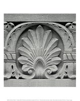 Architectural Detail II Fine-Art Print