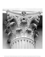 Architectural Detail III Fine-Art Print