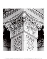 Architectural Detail IV Fine-Art Print