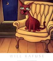 Annabelle Fine-Art Print