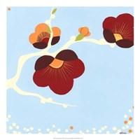 Sakura Spring I Giclee