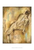 Nude Gesture I Fine-Art Print