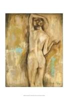 Nude Gesture II Fine-Art Print