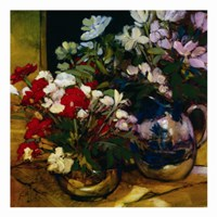 Bouquet For Two Fine-Art Print