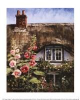 Cottage Of Delights II Fine-Art Print