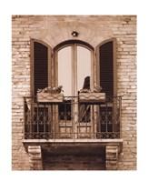 Italian Moments I Fine-Art Print