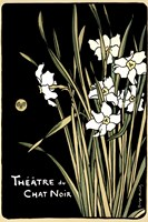 Theatre Du Chat Noir Fine-Art Print