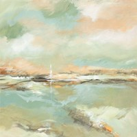 Waterline I Fine-Art Print