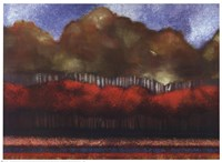 Fallen Sky III Fine-Art Print