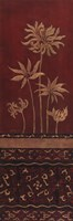 Flores Del Oro I Fine-Art Print