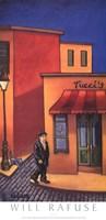 Tucci's Fine-Art Print