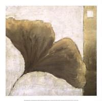 roos - Refreshing Ginko Fine-Art Print