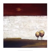 Treetops II Fine-Art Print