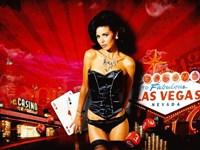 Vegas Shopping Fine-Art Print