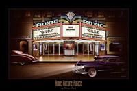 Roxie Picture Palace Fine-Art Print