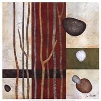 Sticks And Stones V Fine-Art Print