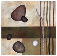 Sticks And Stones VI Fine-Art Print