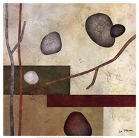 Sticks And Stones VII Fine-Art Print