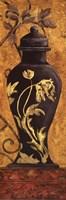 Golden Urn I Fine-Art Print