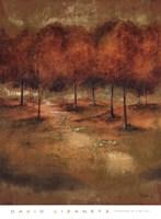 In The Trees I Fine-Art Print