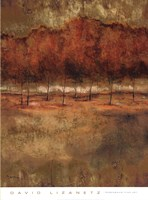In The Trees II Fine-Art Print